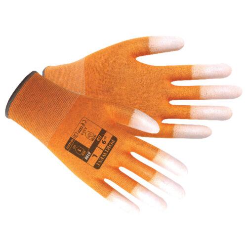 Antistatic-PU-Fingertip-A198-narandzasta