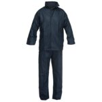 Kisno odijelo Rain plava