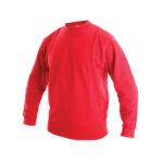 Majica-Odeon-crvena