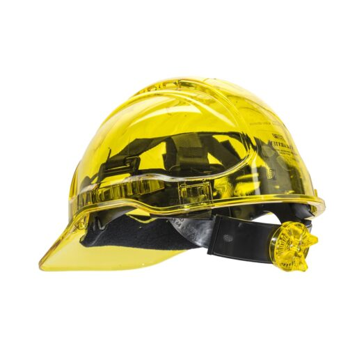 PeakView-Ratchet-PV64-yellow
