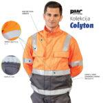 Colyton-bluza