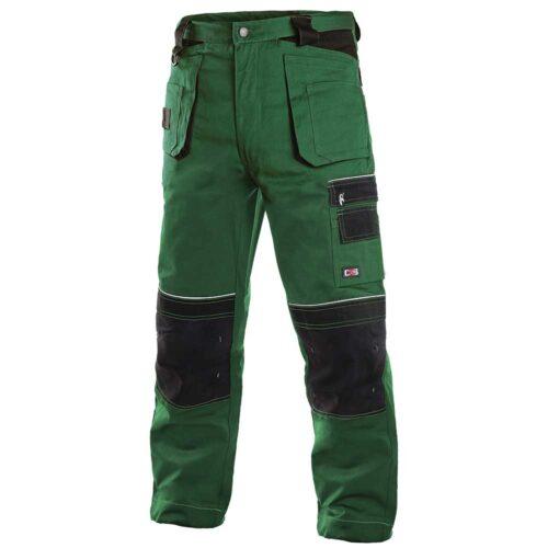 klasik-hlace-Orion-Teodor-zeleno-crna