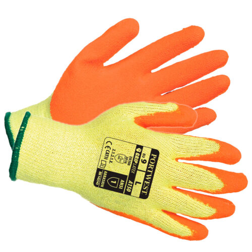 Classic-Grip-Latex-A150-orange