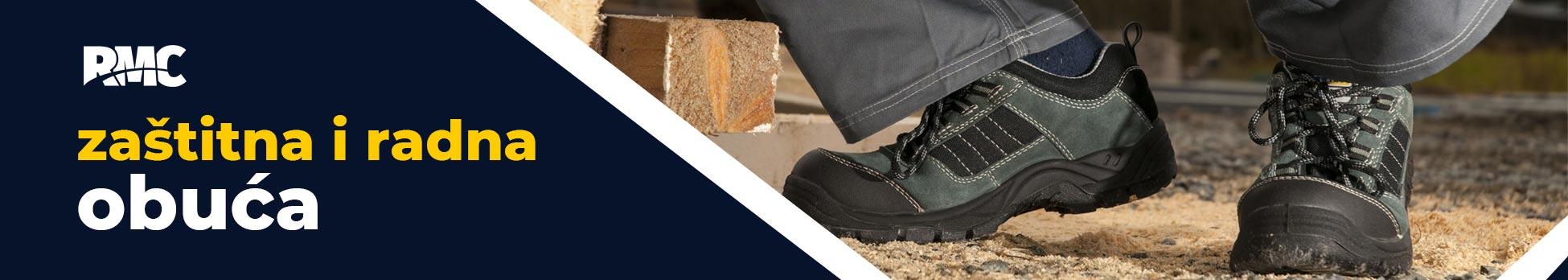 Radna i zaštitna obuća