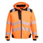 Jakna-HiVis-Extreme-Breathable-Rain-PW360-orange